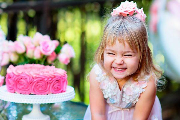 Torte za devojčice